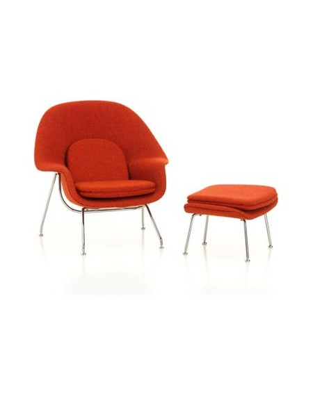 Womb Chair & Ottoman Miniatures Collection