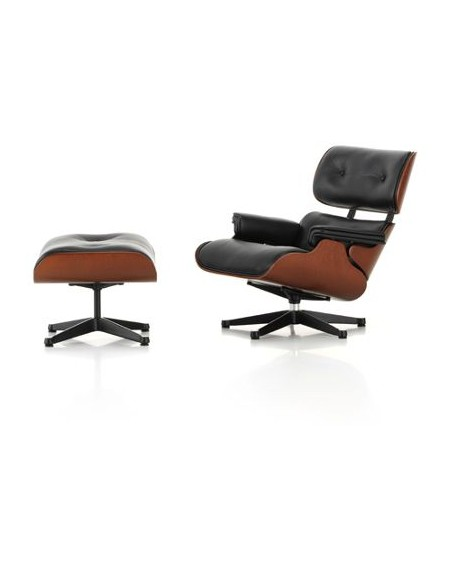Lounge Chair & Ottoman Miniatures Collection