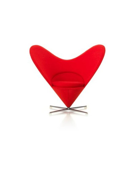 heart shapped cone Miniatures Collection