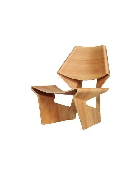 Laminated Chair Miniatures Collection