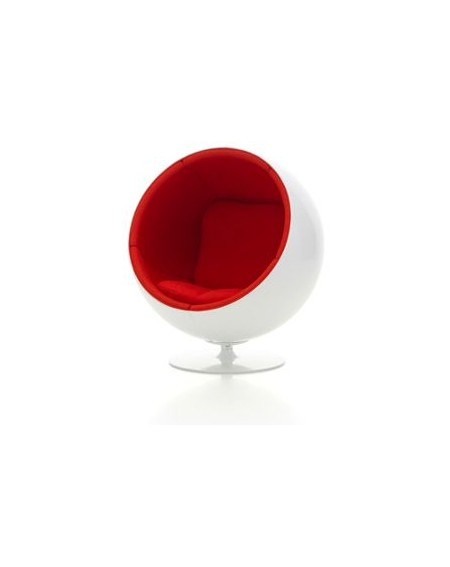 Ball Chair Miniatures Collection